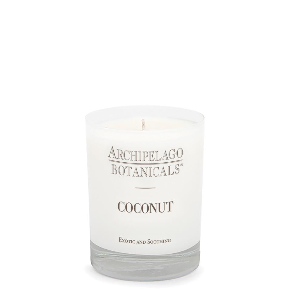 Archipelago Coconut Candle