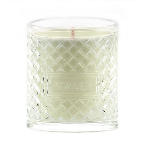 AGRARIA - Lime & Orange Blossoms Scented Crystal Candle