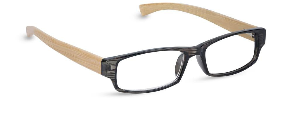 Peepers VISIONARY - BROWN/BAMBOO