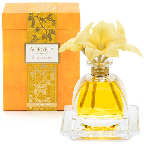 AGRARIA - Golden Cassis AirEssence Diffuser
