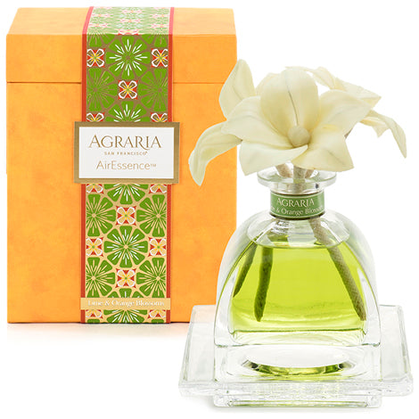 AGRARIA - Lime & Orange Blossoms AirEssence Diffuser