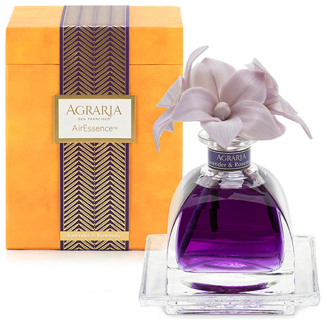 AGRARIA - Lavender & Rosemary AirEssence Diffuser