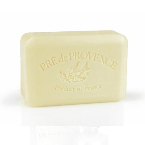 EUROPEAN SOAPS QUAD-MILLED AGRUMES SOAP BAR - 150G