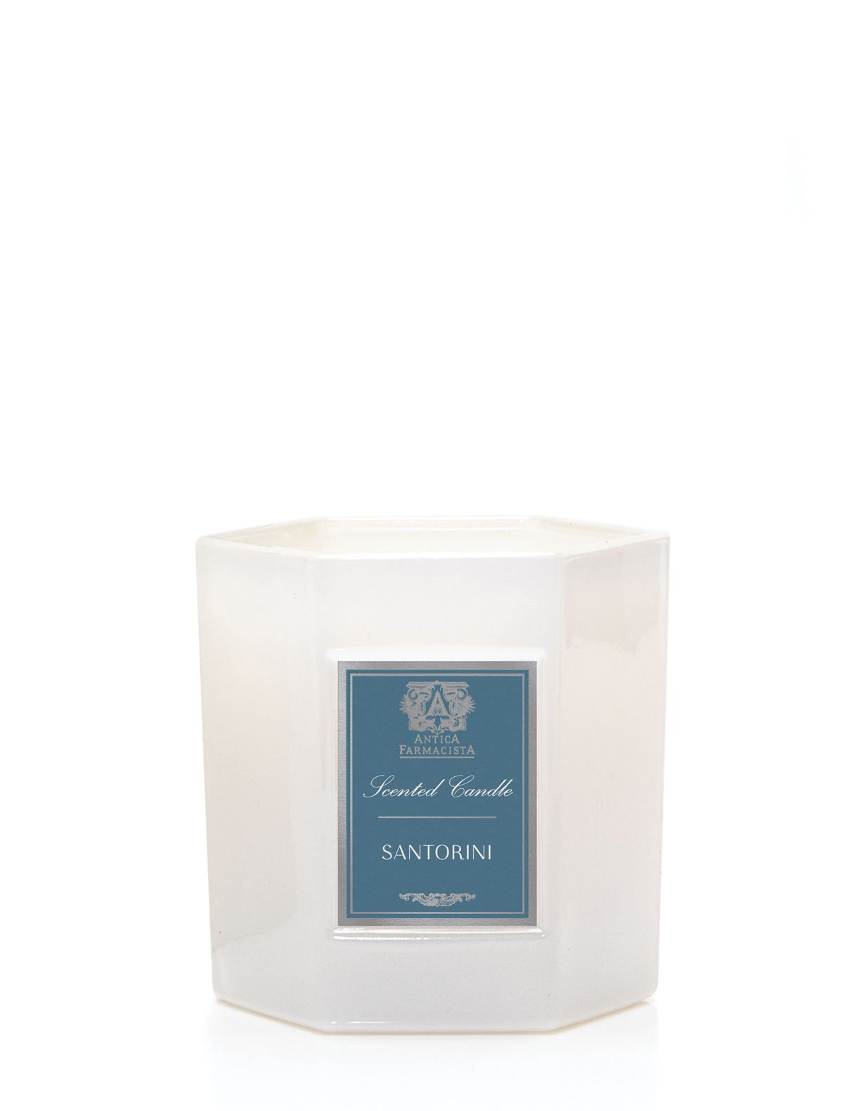 ANTICA FARMACISTA SANTORINI 9 OZ CANDLE