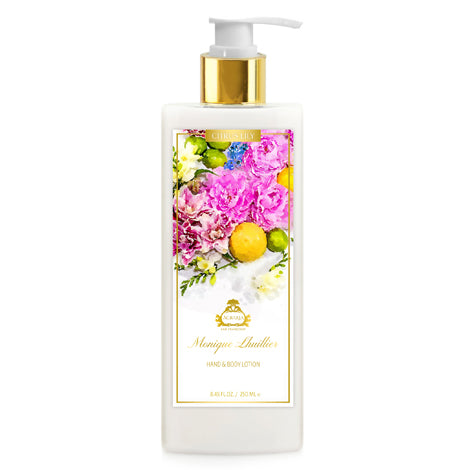 Agraria - Monique Lhuillier Citrus Lily Hand & Body Lotion