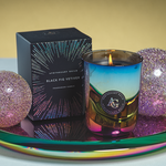 APOTHECARY GUILD RAINBOW ROUNDED CANDLE
