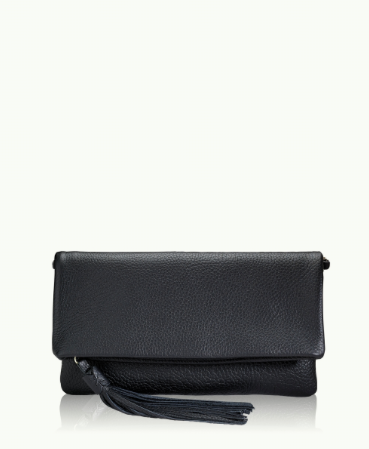 GiGi New York - Stella Fold-Over Clutch