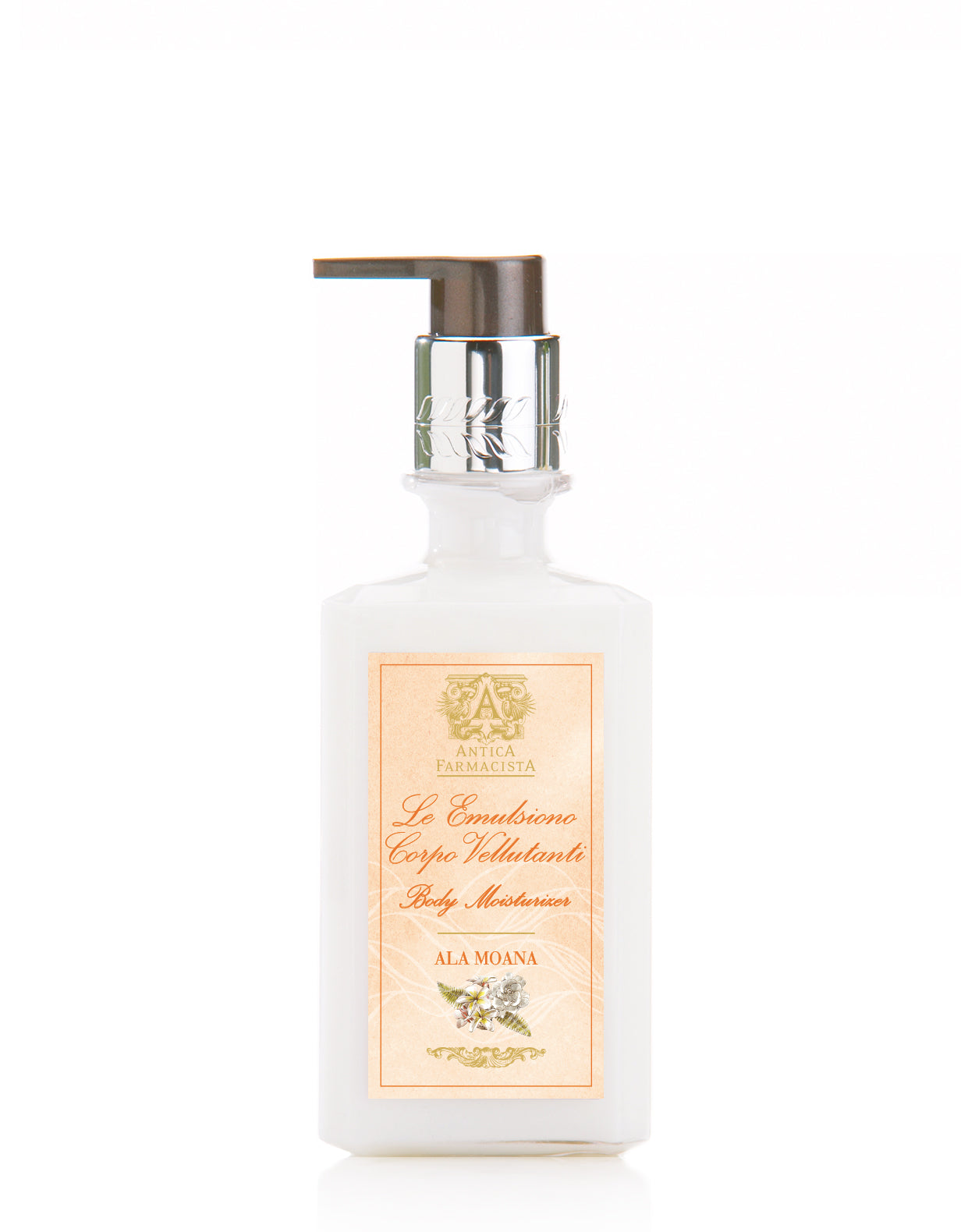 ANTICA FARMACISTA - 10 OZ BODY MOISTURIZER IN ALA MOANA