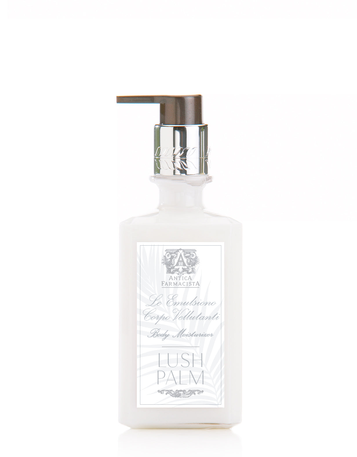 ANTICA FARMACISTA - 10 OZ BODY MOISTURIZER IN LUSH PALM