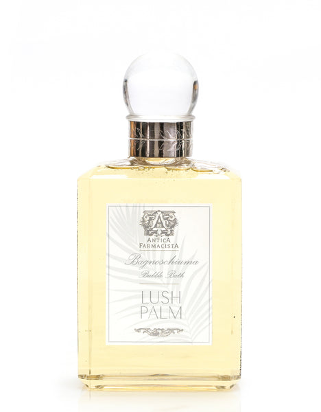 ANTICA FARMACISTA - 15.8 OZ BUBBLE BATH IN LUSH PALM