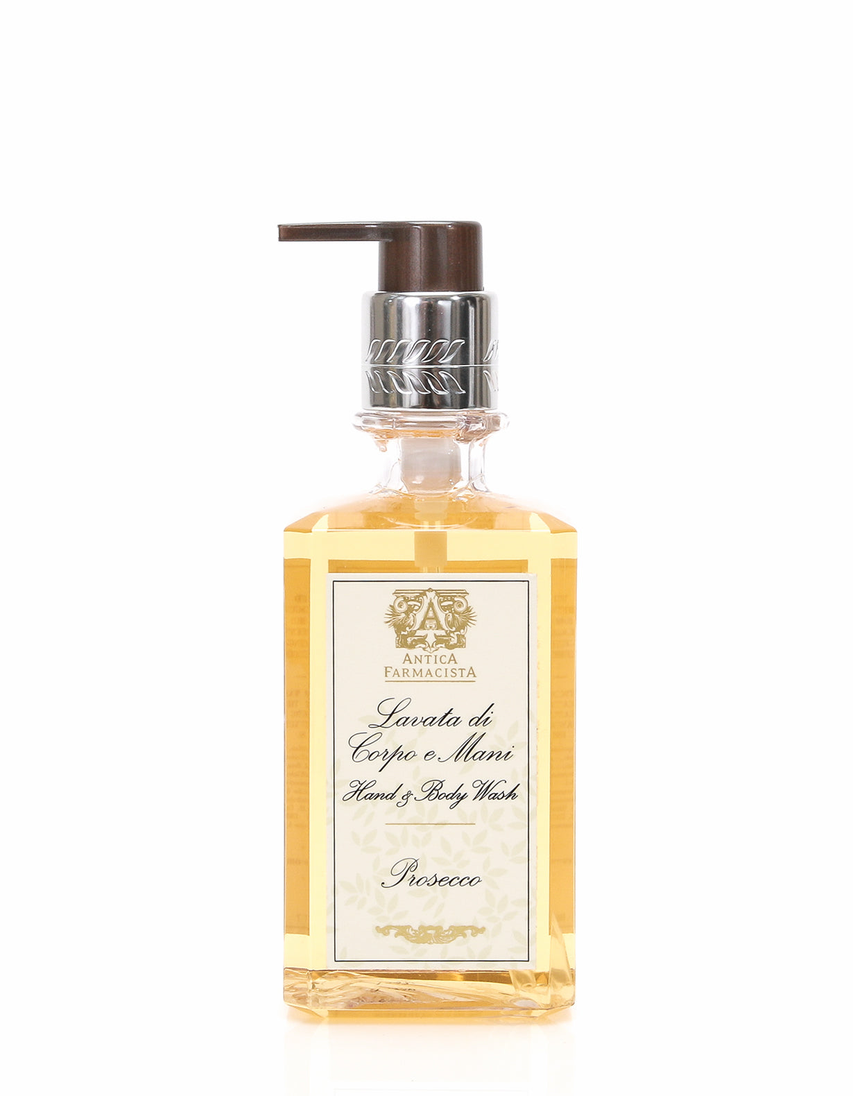 ANTICA FARMACISTA - 10 OZ HAND & BODY WASH IN PROSECCO