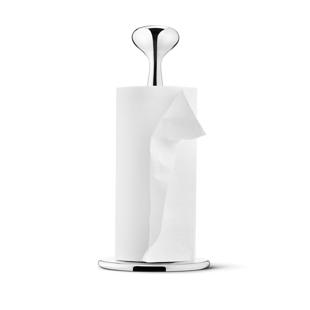 GEORG JENSEN - ALFREDO KITCHEN ROLL HOLDER