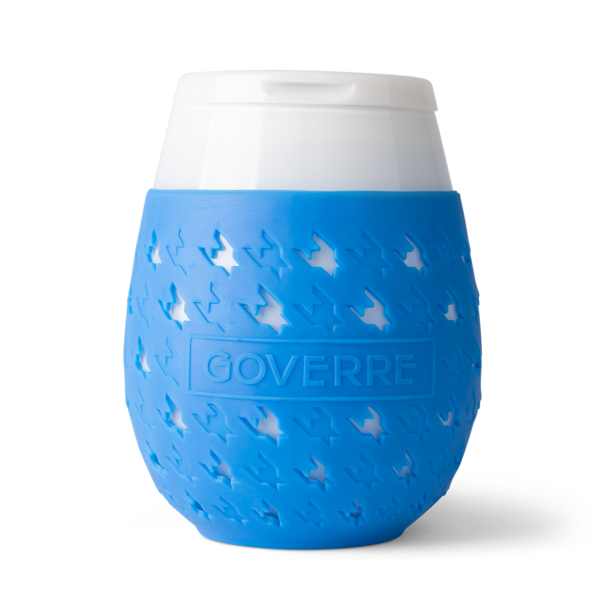 Goverre Portable Wine Glass (Blue)