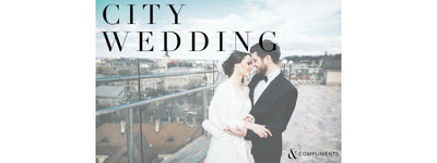 CITY CHIC: HEIRATEN IN DER STADT