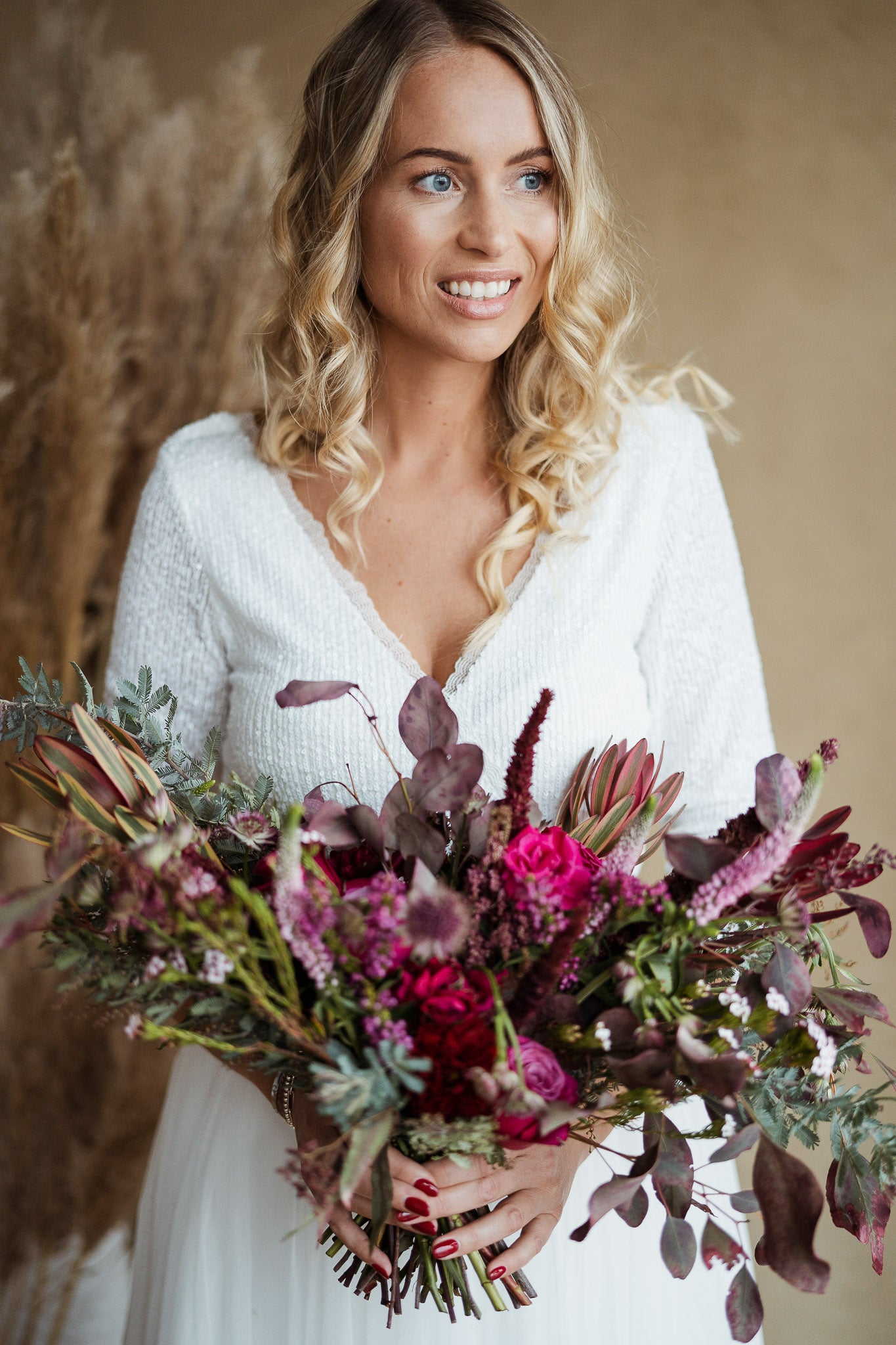 Blumen Workshop, Flower School, Wedding, Flowers, Weddingflowers