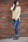 Enwright Cozy Sweater