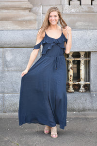Williams Maxi Dress