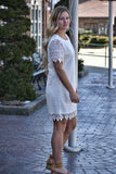 Bride To Be Lace Dress - urbanity online