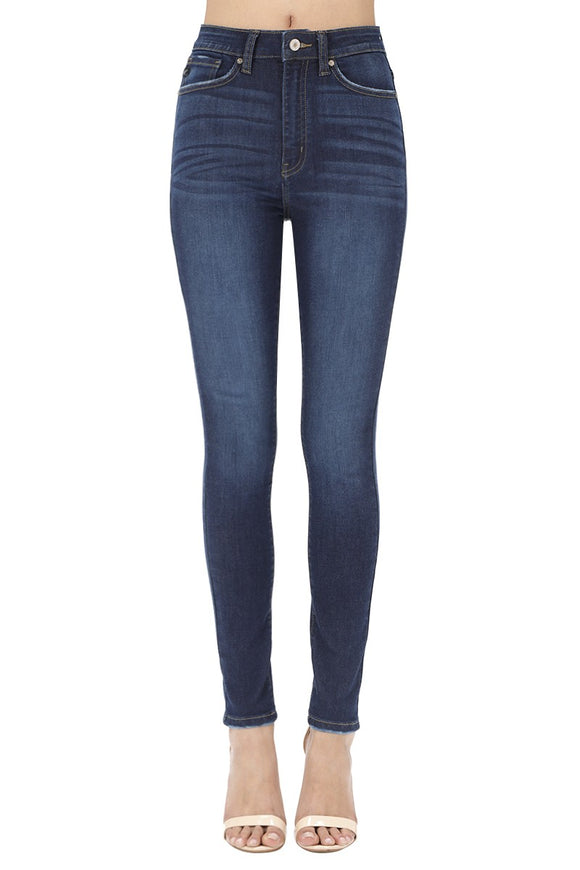 Babs Super High Rise Skinny Jeans