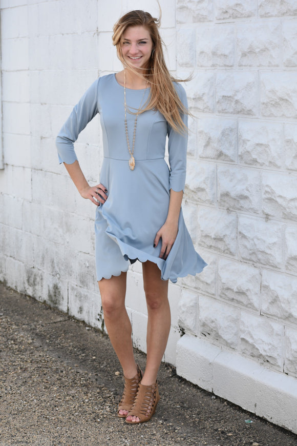 Faith Dress - urbanity online