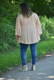 Boho Breeze Top