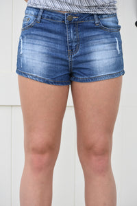 Britt Denim Shorts