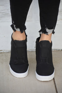 Rodina Wedge Sneakers