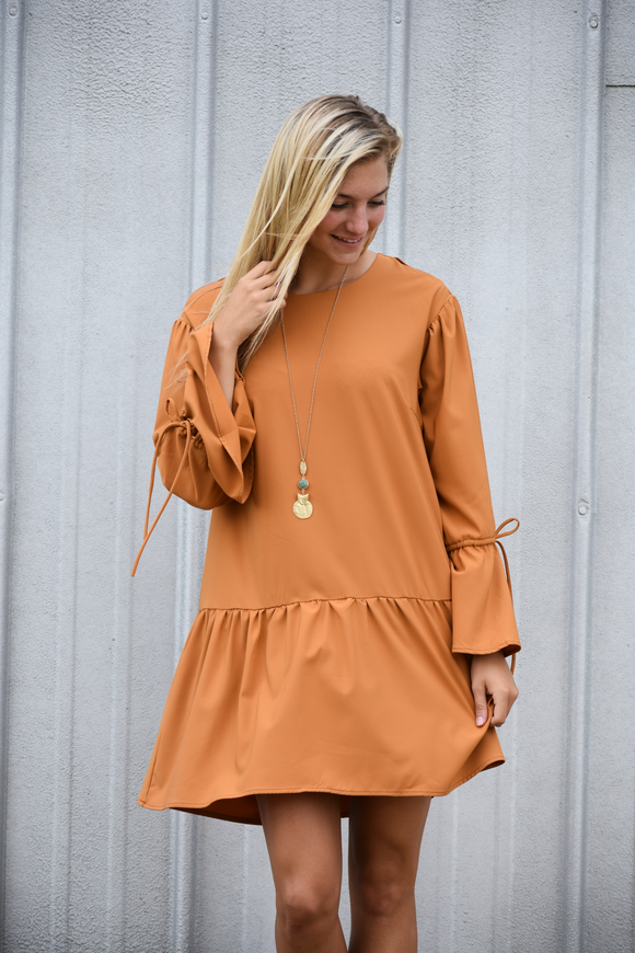 Emerson Tunic Top