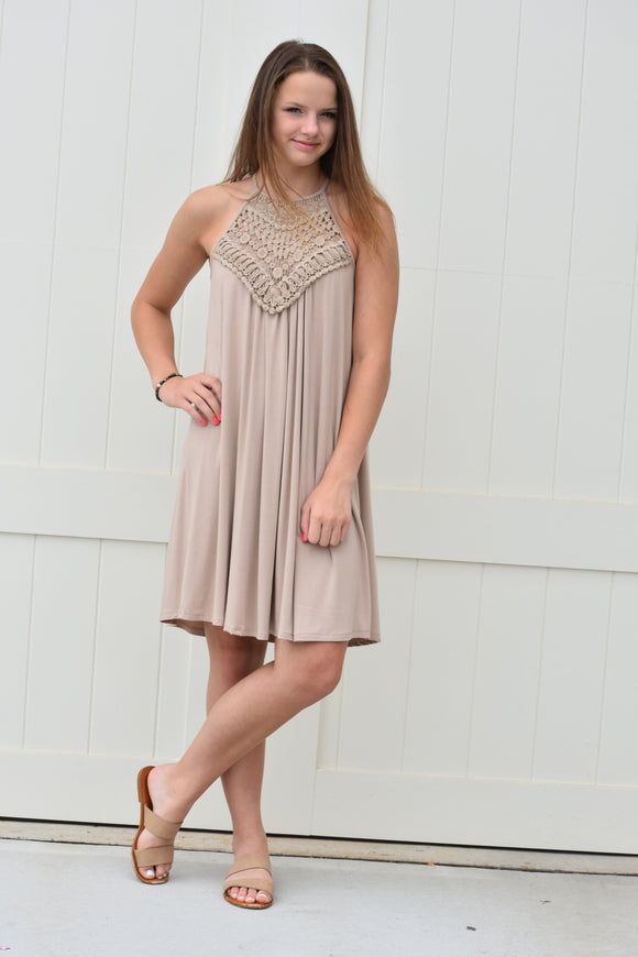 Kinsey Dress
