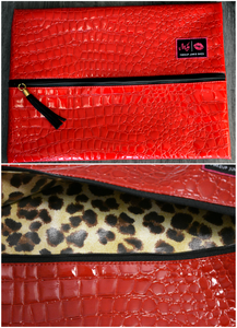 Makeup Junkie Bag - Large Luxury