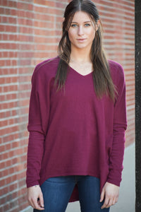 Rascato Slouchy Sweater