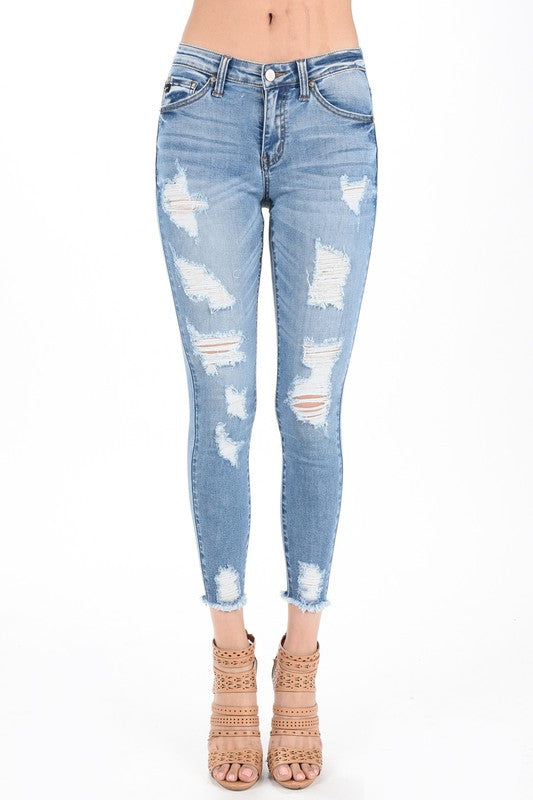 Ready for the Weekend Jeans