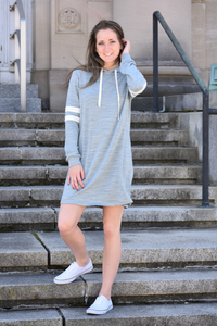 Sunday Afternoon Hoodie Dress