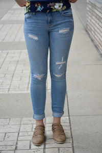 Westminster Jeans