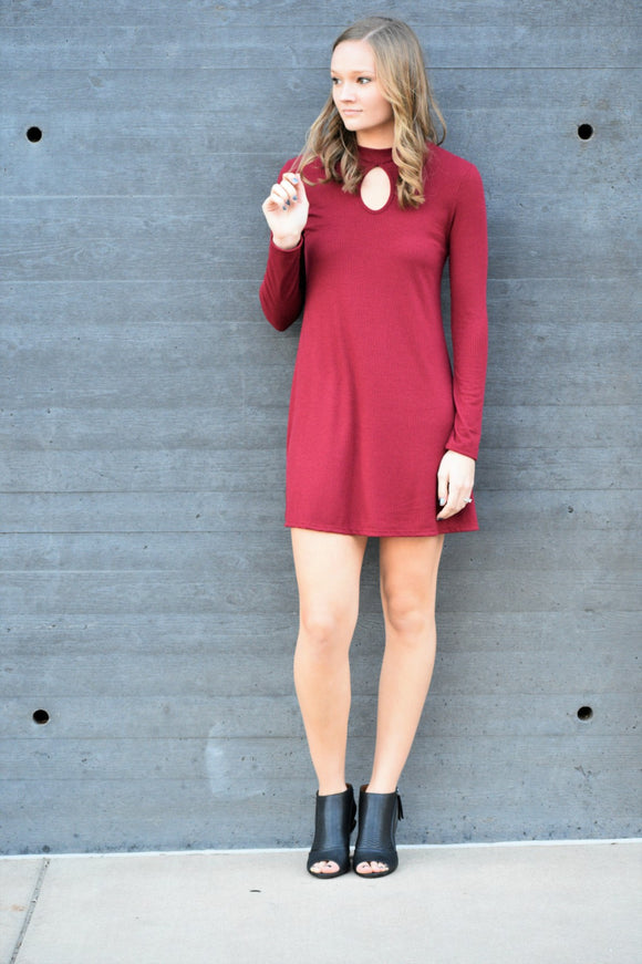 Christina Dress - urbanity online