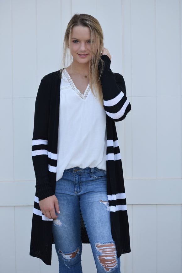 Crushin' It Cardigan