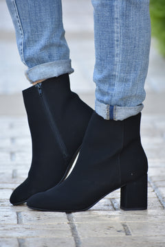 On The Town Booties
