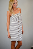 Summer Love Striped Dress