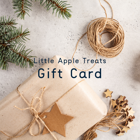 Little Apple Treats Gift Card