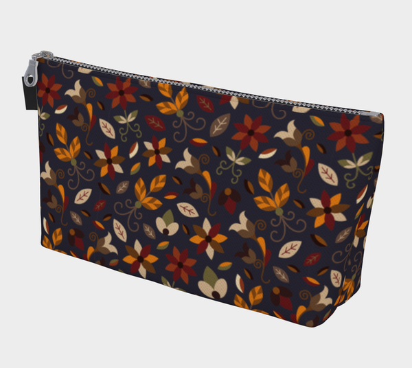 Native Roots Pouch: Earth Collection - Soul Curiosity