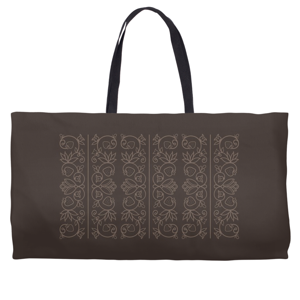 Authentic Native & Metis Tote: Wedding Collection - Soul Curiosity