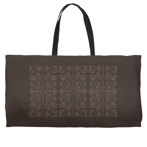Native & Metis Tote: Wedding Collection - Soul Curiosity