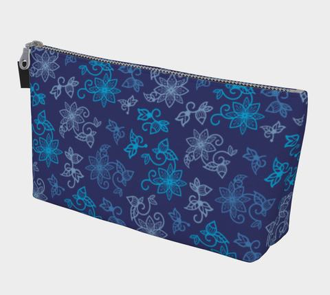 Azure Pouch: Water Collection - Soul Curiosity
