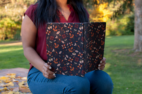 Authentic Native & Metis Roots Journal: Earth Collection - Soul Curiosity
