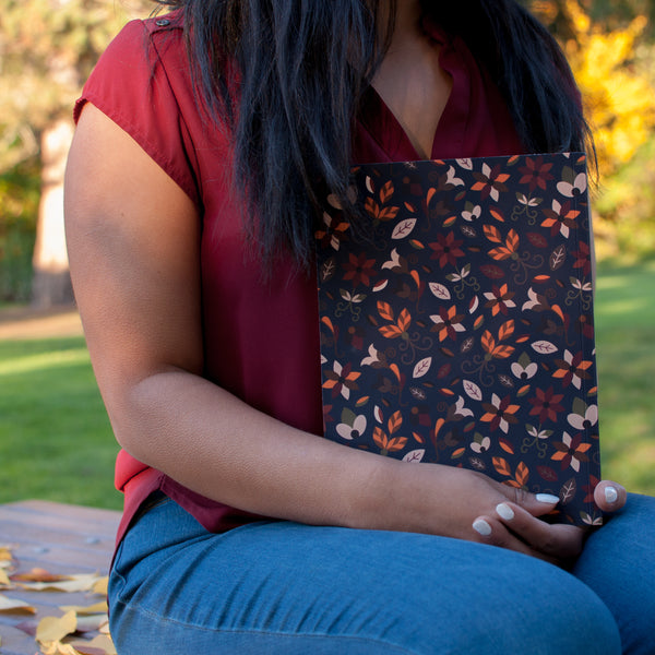 Native & Metis Roots Journal: Earth Collection - Soul Curiosity