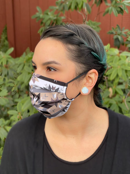 Face Mask: Air Collection