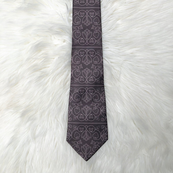 Native & Metis Tie: Wedding Collection - Soul Curiosity