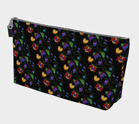 Floral Pouch: Renewal Collection - Soul Curiosity