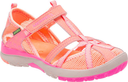 Little Kid: Merrell, Hydro Monarch Sandal ($50.00)