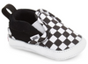 Slip On Crib Shoe